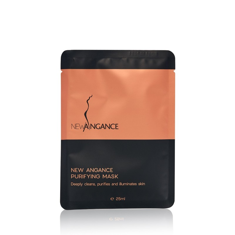 Masque New Angance Purifiant