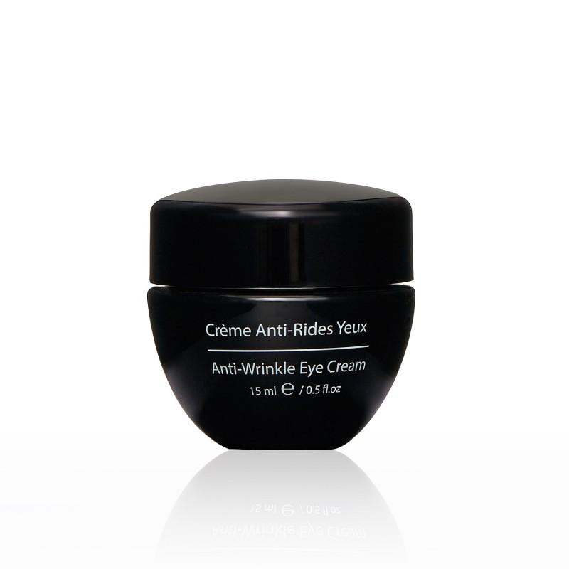 Anti-wrinkles eye cream