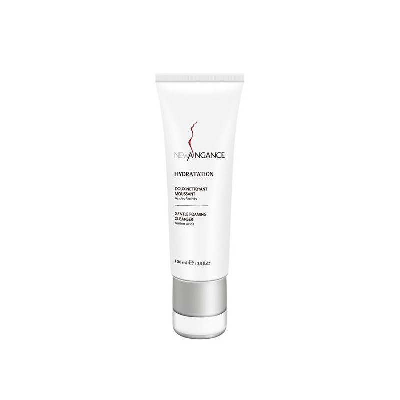 Gentle Foaming Cleanser with Sodium Lauroyl Glutamate